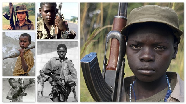 ChildSoldier