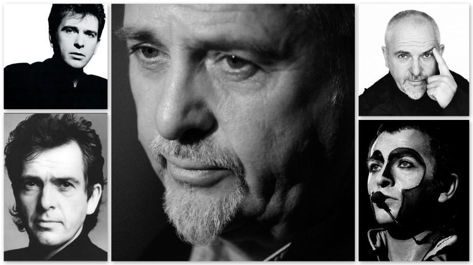 Peter Brian Gabriel