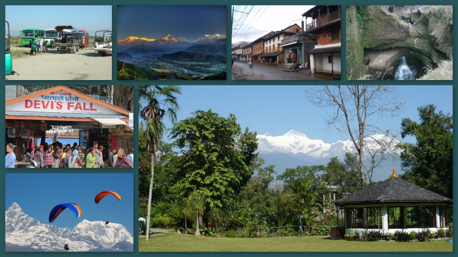 welcome to pokhara