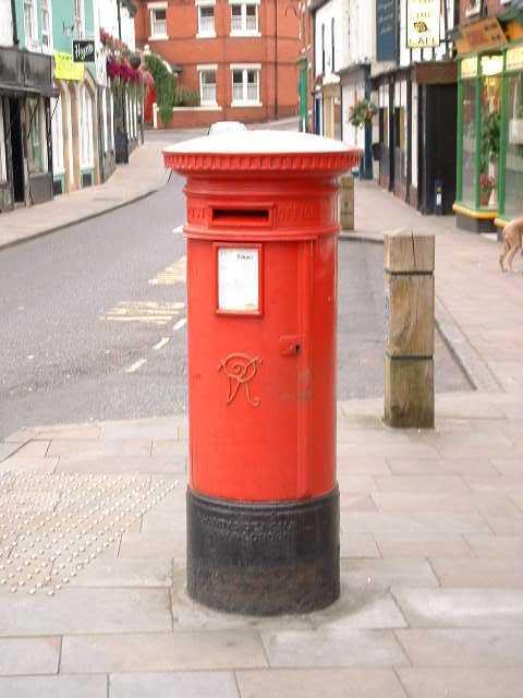 PostBox