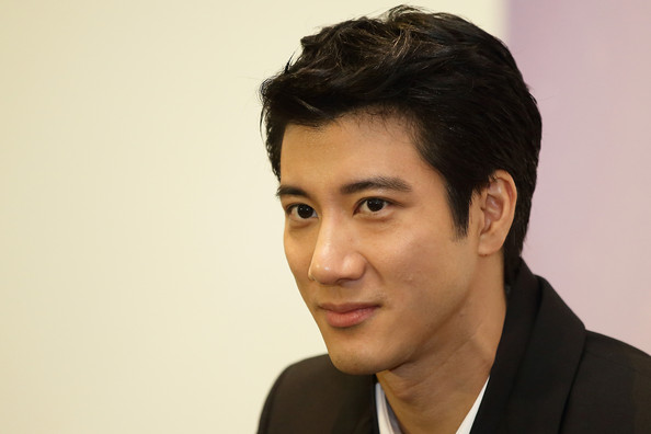 lee hom gay