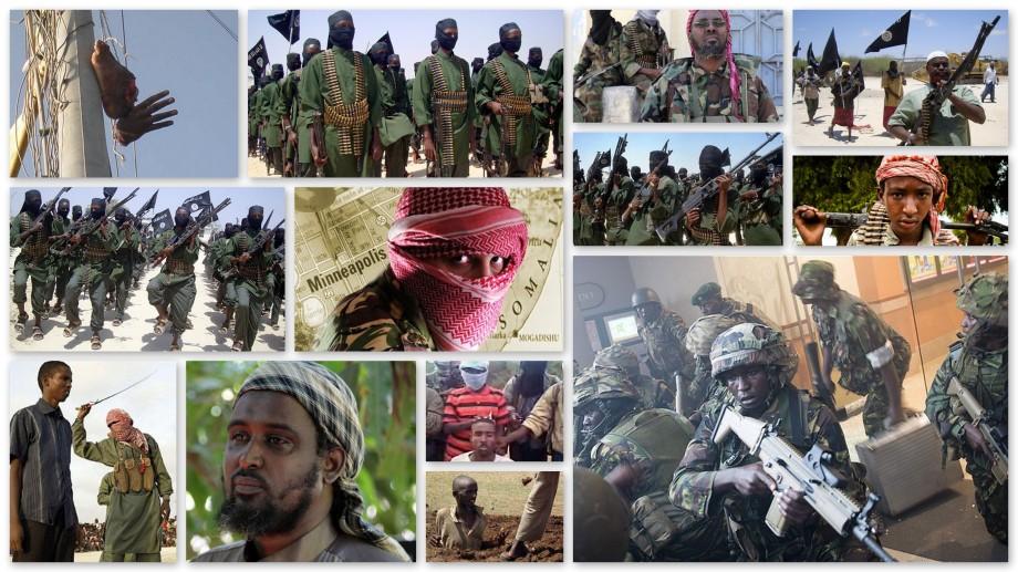 """al-Shabaab"" compilated by Enelya Lossehelin forhttps://premojas.wordpress.com"