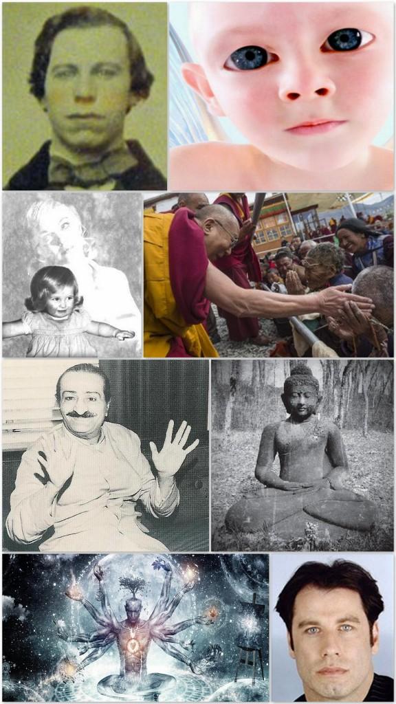reincarnation talk