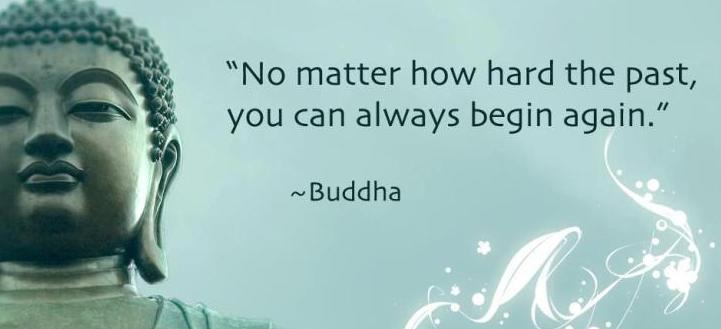 buddha is wise