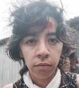 "Sep 6, 2015- An American woman who had been missing for the past one month is revealed to have been murdered in Pokhara. Police said Narayan Poudel, a school teacher at Dhital-3, murdered 26-year-old Dahlia Ayehia (passport number 451383847). She had come to Nepal to help earthquake victims. ""Poudel was found calling her to Nepal on the pretext of helping quake victims. He has admitted to have killed her and dumped her body in the Seti river,"" said Deputy Superintendent of Police Govinda Adhikari. He said Poudel, who is taken into police custody, tried to commit suicide jumping off the roof of the District Police Office. He is now undergoing treatment at Manipal Teaching Hospital. Police have also recovered blood-stained pillow and victim's clothes from Poudel's room."