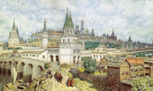 street-moscow-history