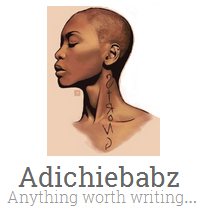 Please read Adichiebabz's site, click this image, thanks