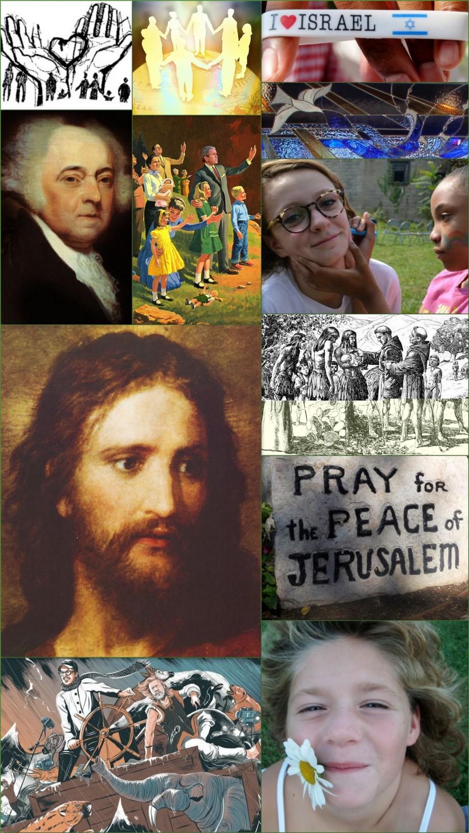 Christians United