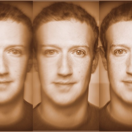 Mark Zuckerberg1